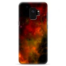 """Samsung Galaxy a8 2018 TPU dėklas unikaliu dizainu 1.0 mm """"u-case Airskin Space 1 design"""""""