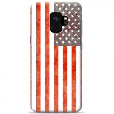 "Samsung Galaxy a6 plus 2018 TPU dėklas unikaliu dizainu 1.0 mm ""u-case Airskin USA design"""
