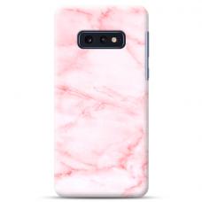 """Samsung Galaxy S10e TPU dėklas unikaliu dizainu 1.0 mm """"u-case Airskin Marble 5 design"""""""