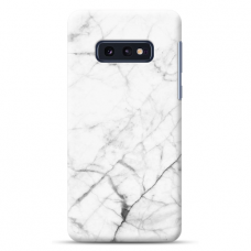 """Samsung Galaxy S10e TPU dėklas unikaliu dizainu 1.0 mm """"u-case Airskin Marble 6 design"""""""