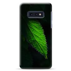 """Samsung Galaxy S10e TPU dėklas unikaliu dizainu 1.0 mm """"u-case Airskin Nature 1 design"""""""
