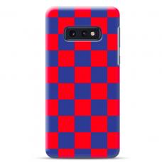"""Samsung Galaxy S10e TPU dėklas unikaliu dizainu 1.0 mm """"u-case Airskin Pattern 4 design"""""""