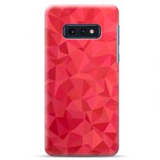 """Samsung Galaxy S10e TPU dėklas unikaliu dizainu 1.0 mm """"u-case Airskin Pattern 6 design"""""""