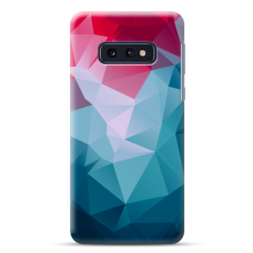 """Samsung Galaxy S10e TPU dėklas unikaliu dizainu 1.0 mm """"u-case Airskin Pattern 8 design"""""""