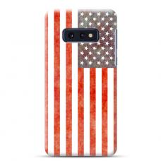 "Samsung Galaxy S10e TPU dėklas unikaliu dizainu 1.0 mm ""u-case Airskin USA design"""