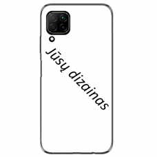 Samsung Galaxy A12 TPU dėklas nugarėlė su jūsų dizainu. Dėklas gaminamas su jūsų pateikta nuotrauka