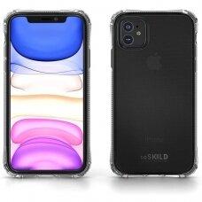 iphone 11 dėklas SoSkild Defend skaidrus