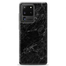 """Samsung Galaxy S20 ultra TPU dėklas unikaliu dizainu 1.0 mm """"u-case Airskin Marble 4 design"""""""