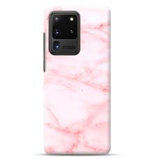 """Samsung Galaxy S20 ultra TPU dėklas unikaliu dizainu 1.0 mm """"u-case Airskin Marble 5 design"""""""