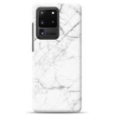 """Samsung Galaxy S20 ultra TPU dėklas unikaliu dizainu 1.0 mm """"u-case Airskin Marble 6 design"""""""