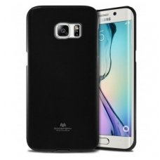 SAMSUNG GALAXY s9 DĖKLAS MERCURY JELLY CASE juodas