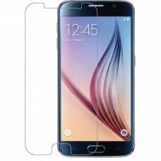 Akcija! Samsung j4 plus 2018 ekrano apsauginis stikliukas Wozinsky iki išlenkimo