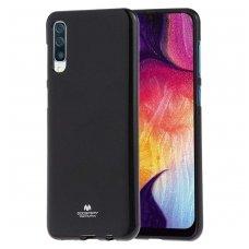 Samsung Galaxy a50 MERCURY JELLY CASE Silikoninis juodas