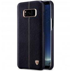 Samsung Galaxy S8 plus tikros odos dėklas ENGLON juodas