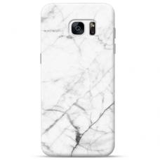 "Samsung Galaxy S6 edge TPU dėklas unikaliu dizainu 1.0 mm ""u-case Airskin Marble 6 design"""