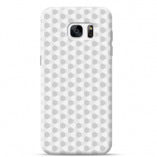 """Samsung Galaxy a5 2017 TPU dėklas unikaliu dizainu 1.0 mm """"u-case Airskin Pattern 5 design"""""""