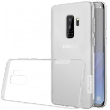 Samsung galaxy s9 plus dėklas Nillkin nature TPU 0,6mm skaidrus