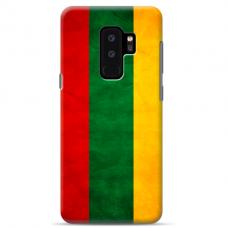 """Samsung Galaxy S9 plus TPU dėklas unikaliu dizainu 1.0 mm """"u-case Airskin Lietuva design"""""""