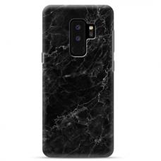 "Samsung Galaxy S9 plus TPU dėklas unikaliu dizainu 1.0 mm ""u-case Airskin Marble 4 design"""