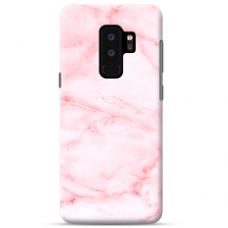 "Samsung Galaxy S9 plus TPU dėklas unikaliu dizainu 1.0 mm ""u-case Airskin Marble 5 design"""