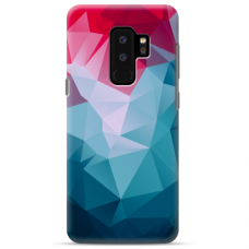 "Samsung Galaxy S9 plus TPU dėklas unikaliu dizainu 1.0 mm ""u-case Airskin Pattern 8 design"""