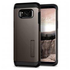 """Samsung galaxy s8 plus Spigen """"TOUGH ARMOR"""" aukštos kokybės plastikas ir silikonas"""