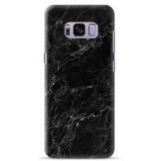 "Samsung Galaxy S8 TPU dėklas unikaliu dizainu 1.0 mm ""u-case Airskin Marble 4 design"""
