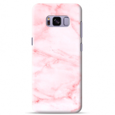 "Samsung Galaxy S8 TPU dėklas unikaliu dizainu 1.0 mm ""u-case Airskin Marble 5 design"""