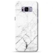 "Samsung Galaxy S8 plus TPU dėklas unikaliu dizainu 1.0 mm ""u-case Airskin Marble 6 design"""