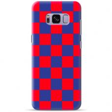 """Samsung Galaxy S8 TPU dėklas unikaliu dizainu 1.0 mm """"u-case Airskin Pattern 4 design"""""""
