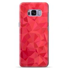 """Samsung Galaxy S8 TPU dėklas unikaliu dizainu 1.0 mm """"u-case Airskin Pattern 6 design"""""""