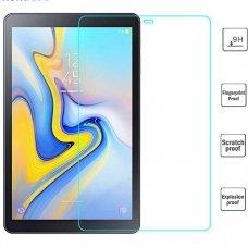 Akcija! Samsung Galaxy TAB A 10.5 2018  grūdintas ekrano apsauginis stiklas 9H