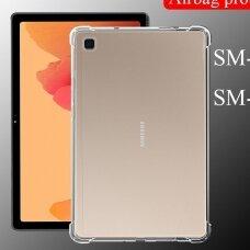 Samsung T500 / T505 Tab A7 10.4 2020 Dėklas High Clear Antishock Skaidrus