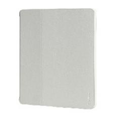 """Samsung Galaxy Tab 4 7"""" atverčiamas dėklas """"x-level fib""""eko oda baltas"""
