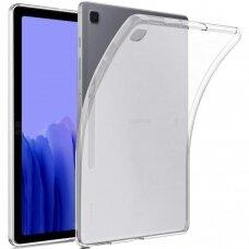 Samsung Galaxy Tab A7 10.4 2020 (T500 / T505) silikoninis dėklas High clear skaidrus
