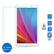 Huawei Mediapad T1 10 grūdintas ekrano apsauginis stiklas PREMIUM