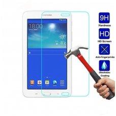 Samsung Galaxy TAB 3 Lite grūdintas ekrano apsauginis stiklas PREMIUM
