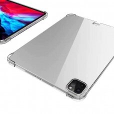 Samsung Galaxy Tab S7 Plus (T970/T976) Dėklas High Clear Antishock Skaidrus