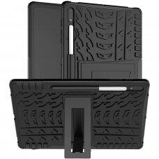 SAMSUNG GALAXY TAB S7+ dėklas Shock-Absorption juodas