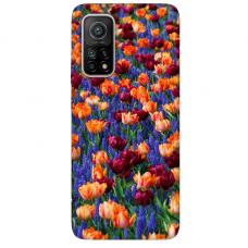 """Xiaomi Mi 10T / Mi 10T Pro TPU dėklas unikaliu dizainu 1.0 mm """"u-case Airskin nature 2 design''"""