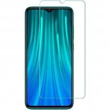 Xiaomi xiaomi redmi note 8t grūdintas apsauginis stiklas iki išlenkimo Tempered Glass 9H