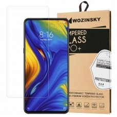 AKCIJA! Xiaomi mi max 3 apsauginis stiklas iki išlenkimo Wozinsky