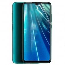 """xiaomi redmi note 8 Pro Ekrano apsauginė plėvelė """"Hydrogel"""""""