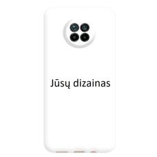 Xiaomi redmi note 9T TPU dėklas nugarėlė su jūsų dizainu. Dėklas gaminamas su jūsų pateikta nuotrauka