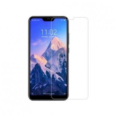 Xiaomi mi a2 lite GRŪDINTO STIKLO EKRANO APSAUGA Tempered Glass PREMIUM